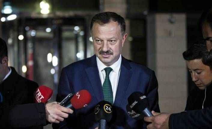 AK Parti YSK Temsilcisi Özel 'Neden sadece büyükşehir seçimi iptal edildi?' sorusunu yanıtladı
