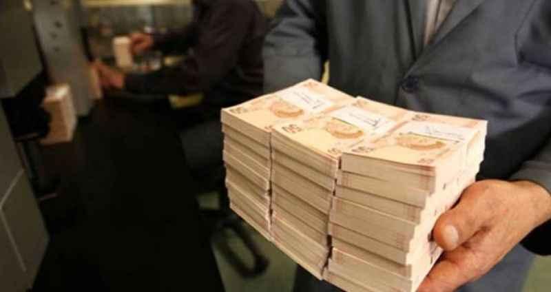 Merkez Bankası, piyasaya yaklaşık 4 milyar lira verdi