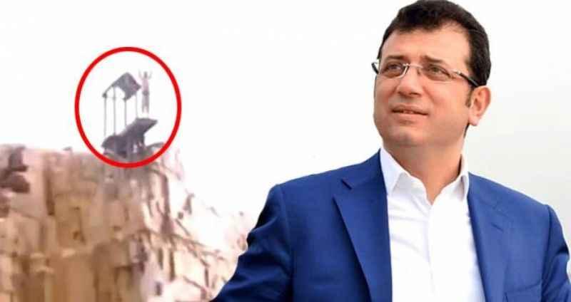 """Muratpaşa Belediyesinin """"Mükemmel bir atlayış"""" videosu olay oldu!"""