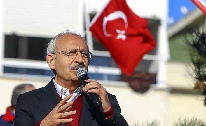 Kılıçdaroğlu'ndan YSK'ya: Adaleti gasp edemezler