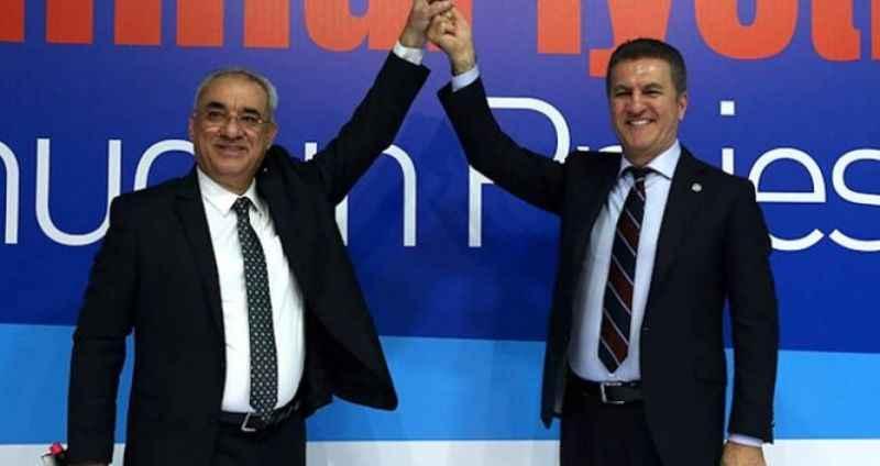 DSP'den İstanbul seçimleriyle ilgili yeni açıklama!