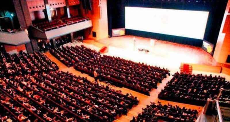Kongre turizmi 2018 verileri açıklandı! Türkiye diplerde...