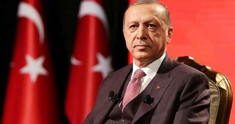 """Erdoğan, """"Neden sadece Büyükşehir yenileniyor"""" sorusunu yanıtladı"""