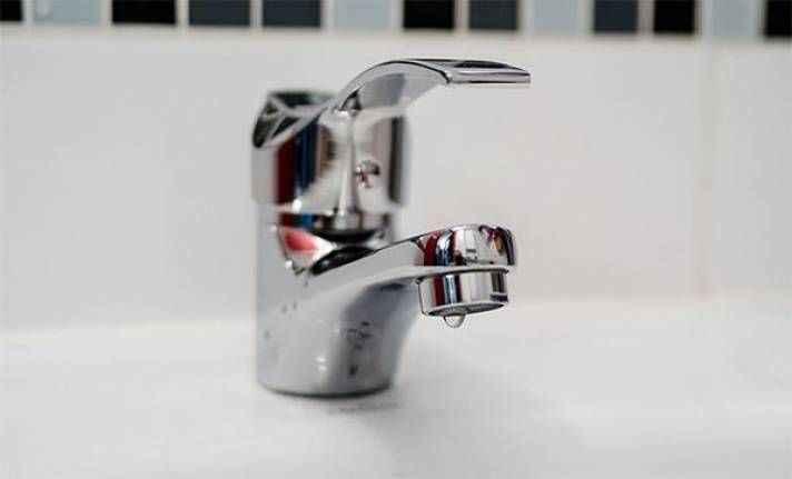 Aidatınızı ödemezseniz suyunuz kesilebilir