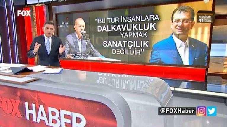 Fatih Portakal'dan Erdoğan'a tepki: Koyun muyuz biz?