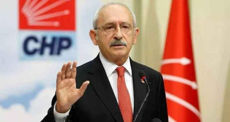 Kılıçdaroğlu'na hakaret eden sanık: Ahirette cezamı almak isterim