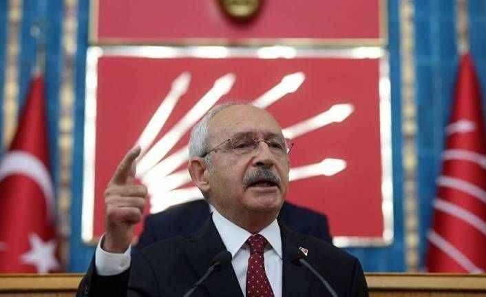 Kılıçdaroğlu: CHP özgürlükçü, AK Parti yasakçı bir partidir