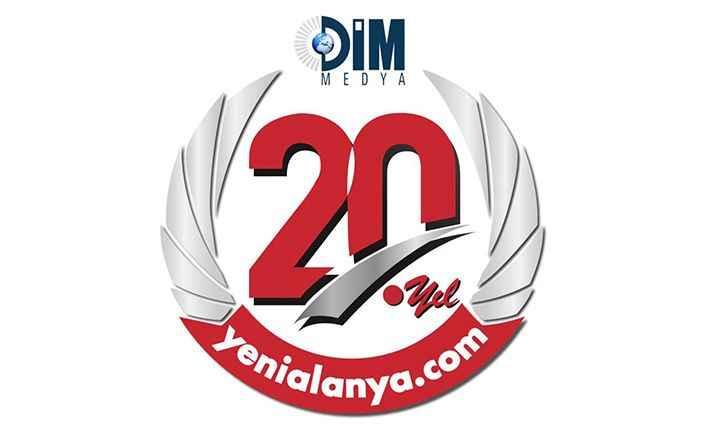 Dim Medya'nın gurur gecesi: yenialanya.com 20 yaşında!