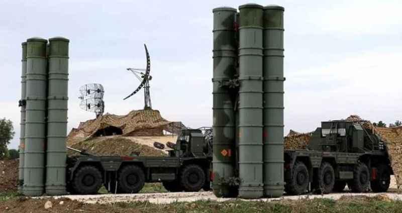 Rusya'dan, S-400'lerin Türkiye'ye teslimiyle ilgili açıklama!