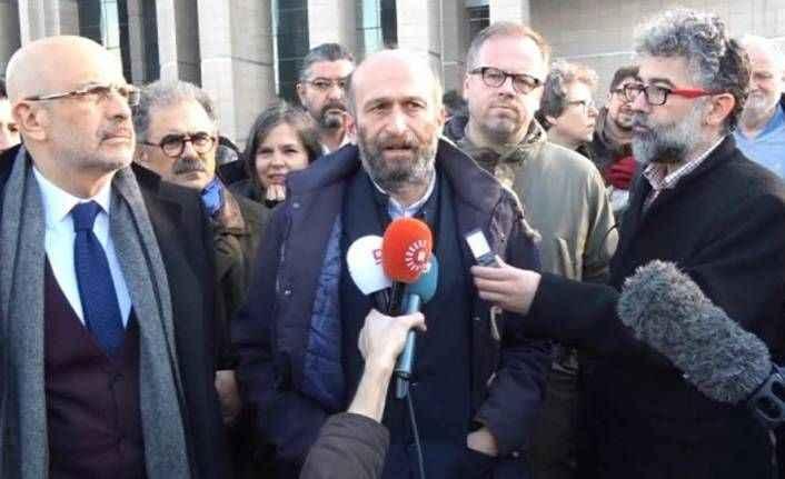 MİT TIR'ları davasında karar verildi