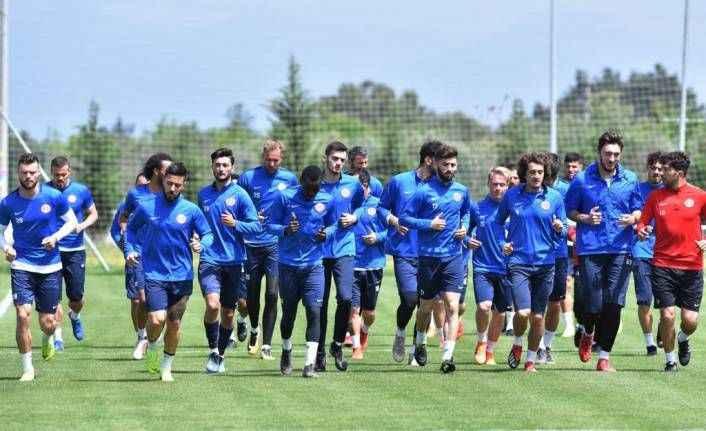 Antalyaspor Malatya'yı bekliyor