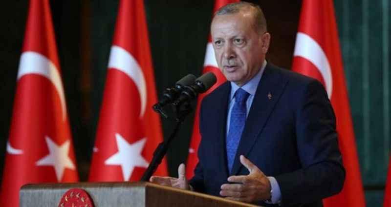 Erdoğan açıkladı! İşte ülkesine dönen Suriyeli sayısı