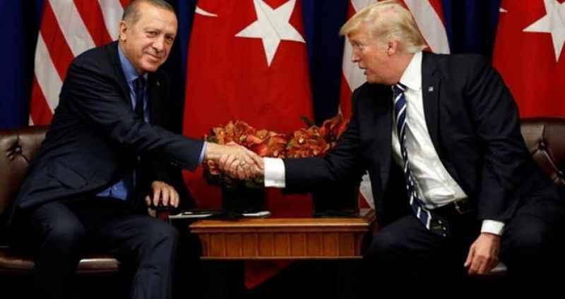 Geçen yıl artırmıştı! Trump'tan Türkiye'ye vergi indirimi