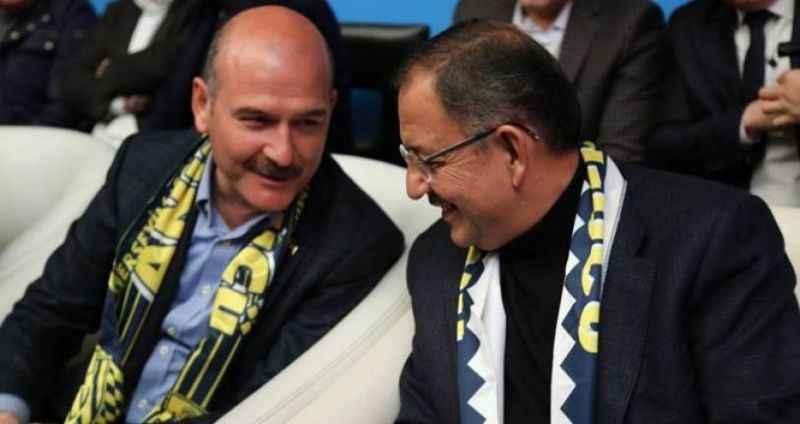 Soylu'ya açıkça soruldu: Ankara'da aday olsaydınız sonuç değişir miydi?