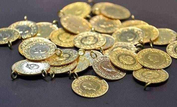 Altın ne kadar? İşte çeyrek altın fiyatı...