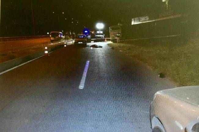 Manavgat'ta yol verme kavgası cinayetle bitti