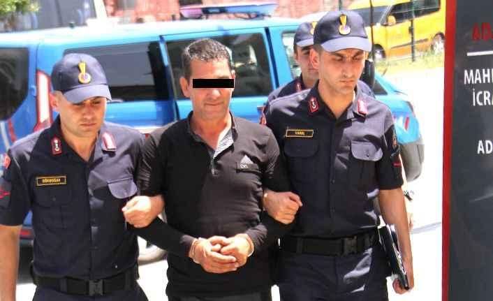 Suç makinesi 7 yıl sonra Alanya'da yakalandı