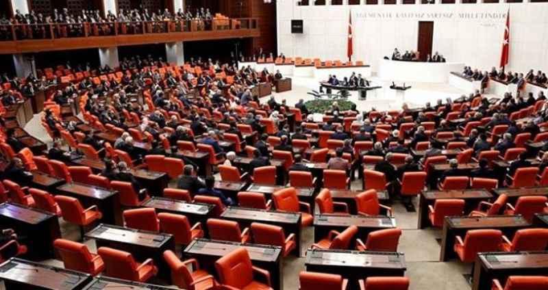 Köprü geçiş cezalarının affını öngören teklif Meclis'e sunuldu