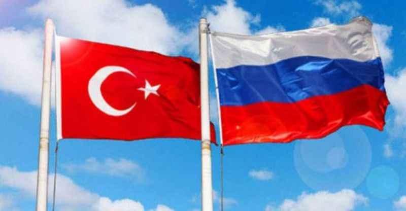Türkiye, Rusya ile İdlib'i görüştü