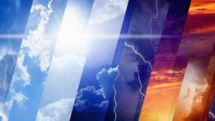 Antalya'ya hava durumu uyarısı