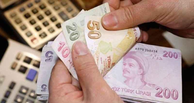 Emekliye Temmuz'da yüzde 6,7 zam bekleniyor! İşte yeni maaşlar