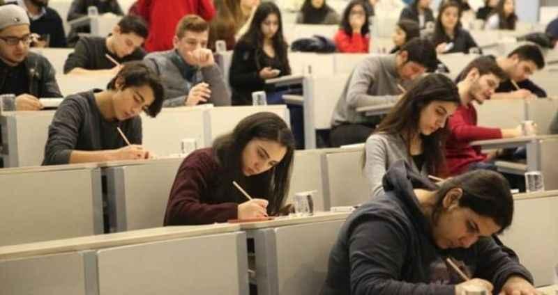 Bakan tarih verip duyurdu: Üniversite sınavı değişiyor