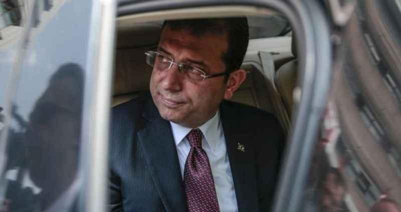 İmamoğlu'nun suç duyurusunda bulunduğu gazeteci ilk kez konuştu