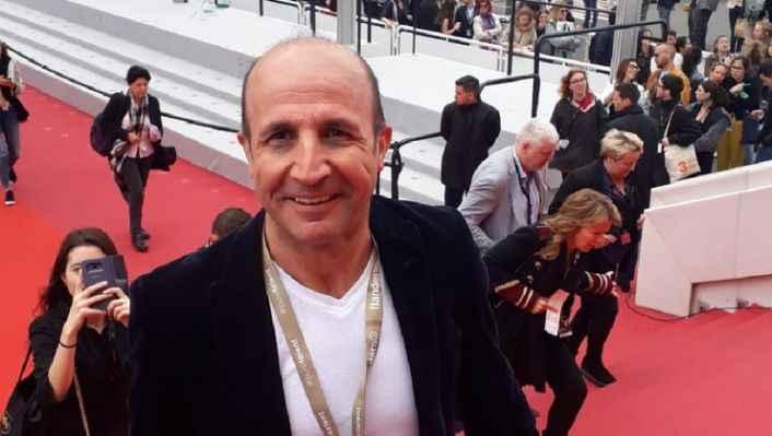 Cannes Film Festivali'nde tek Türk yönetmen