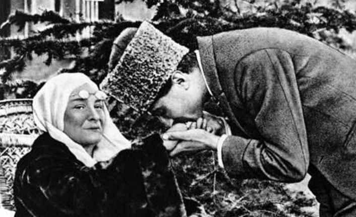 Atatürk, Samsun'a giderken annesiyle nasıl vedalaştı? İşte son sözleri