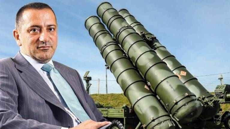 Fatih Altaylı'dan bomba S-400 iddiası: Türkiye'ye gelmeyecek