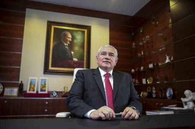 En Hızlı Büyüyenler Listesi'nde Antalya'dan 7 firma