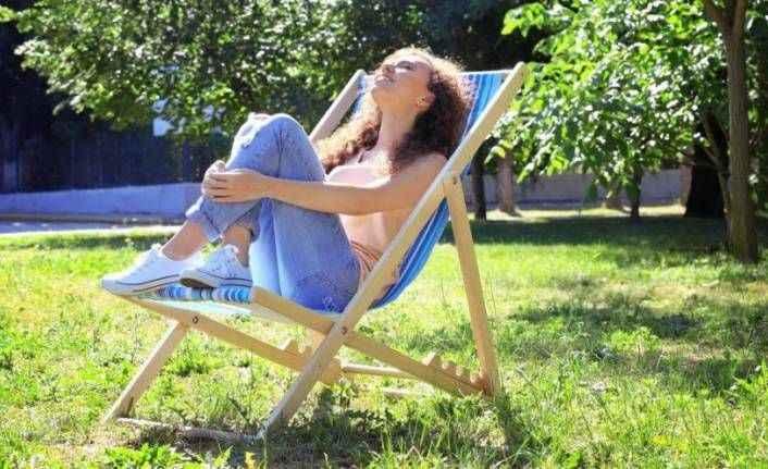 Güneş, kilo vermeyi kolaylaştırıyor