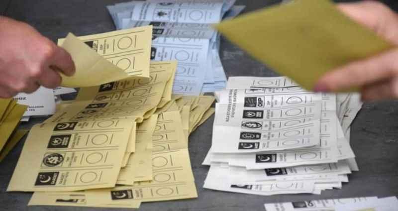 Resmi Gazete'de yayımlandı! İşte partilerin kazandığı belediye sayısı