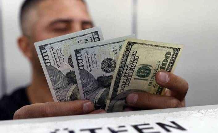 Dolar/TL yükselişini sürdürüyor: 6.14