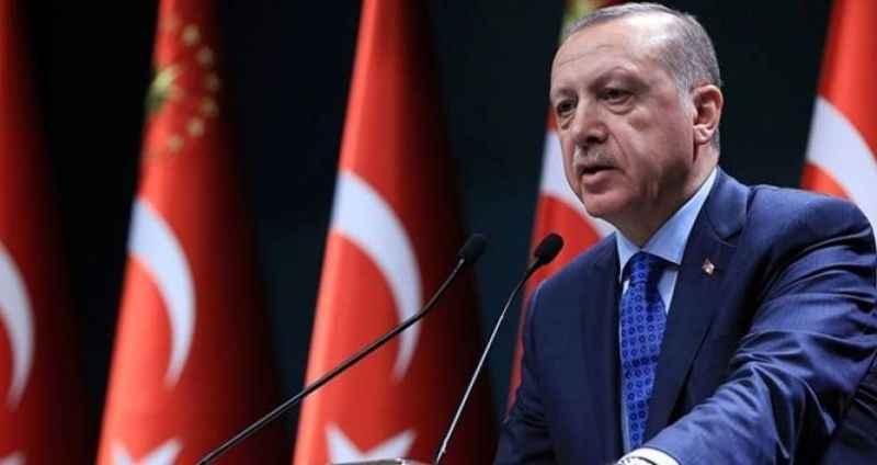 Erdoğan müjdeyi verdi: 30 bin personel alınacak