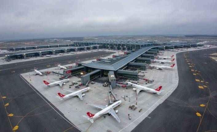 Bloomberg: İstanbul Havalimanı'nın hisseleri satılacak, görüşmeler gizlilik içerisinde yapılıyor