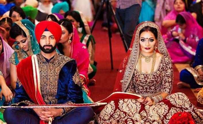 Hint düğünlerinde Türkiye'nin ciro hedefi 300 milyon dolar