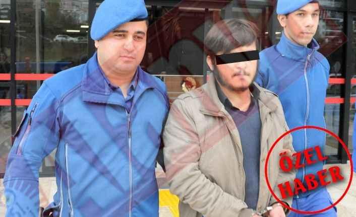 Alanya'daki feci cinayetin ilk duruşmasında şok ifadeler!
