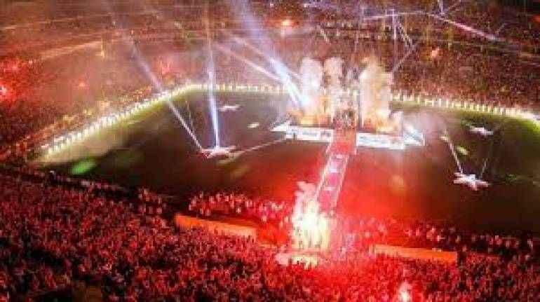 Galatasaray'ın şampiyonluk kutlamaları saat kaçta hangi kanalda?