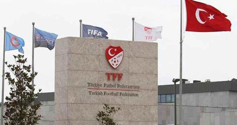 TFF'de başkan adayları belli oldu!