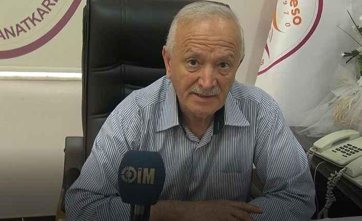 Başkan Demir sezonu değerlendirdi: 'Henüz umduğumuzu bulamadık'