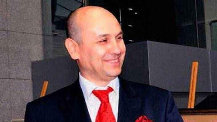 Gülen'e 'mehdi' diyen Karagöz'ün cezası belli oldu