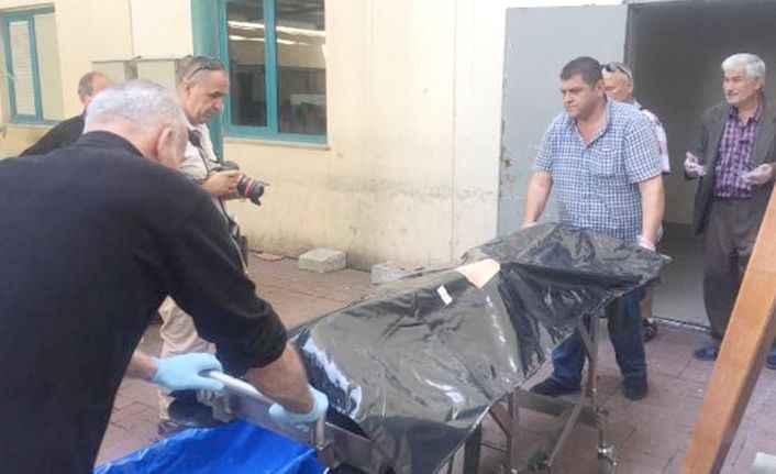 Alanya'da acılı babadan 'Ranzadan düştü' iddiasına tepki