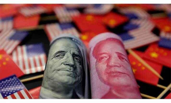 ABD'den flaş Çin kararı: Gerilim çok arttı