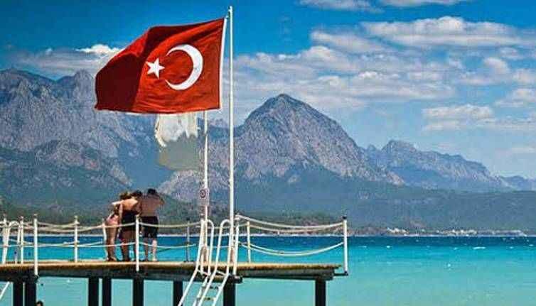Rus turistten 'ucuz Türkiye tatili'ne talep yok