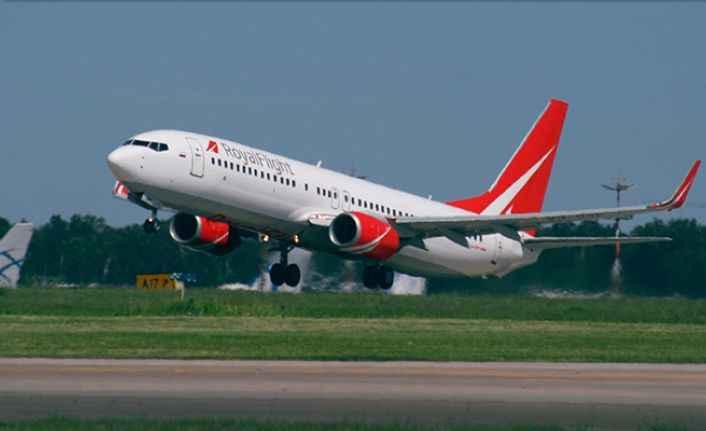 Coral'dan Antalya sürprizi: 3 bölgeden daha uçuş başlattı