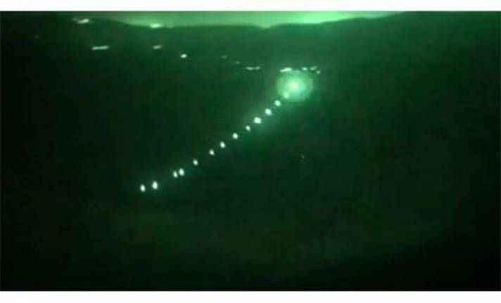Terör örgütü PKK'ya darbe! Böyle yerle bir edildi