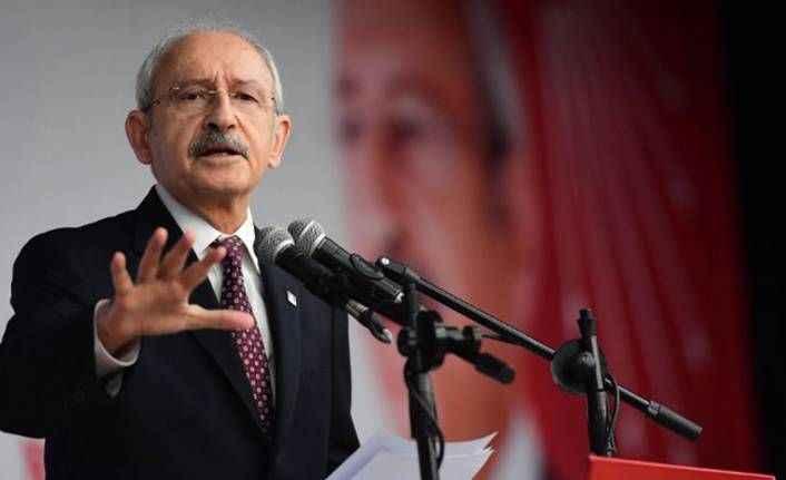 Kılıçdaroğlu: Bu milletin haksızlığa karşı 'dur' demesi lazım