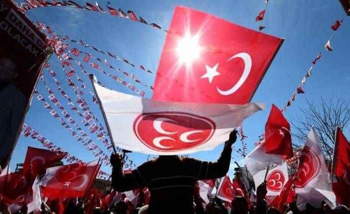 MHP İzmir teşkilatı 100 avukatla İstanbul'a gidecek