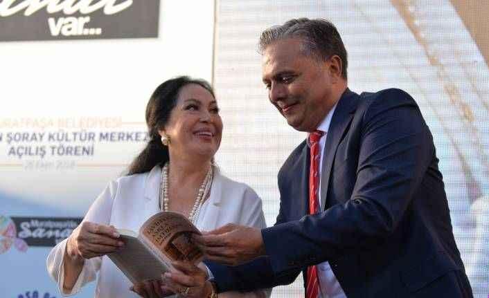Türkan Şoray Kültür Merkezi'nde sezon sona erdi